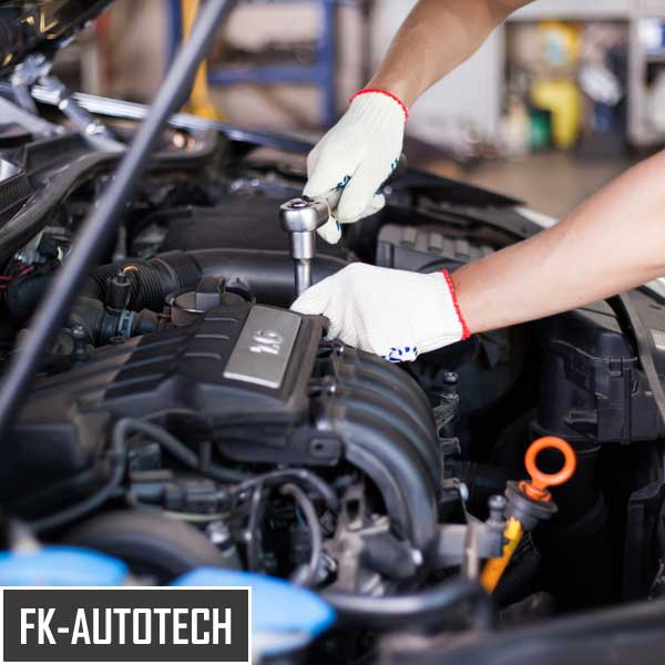 Call FK-AutoTech: 07754 714614